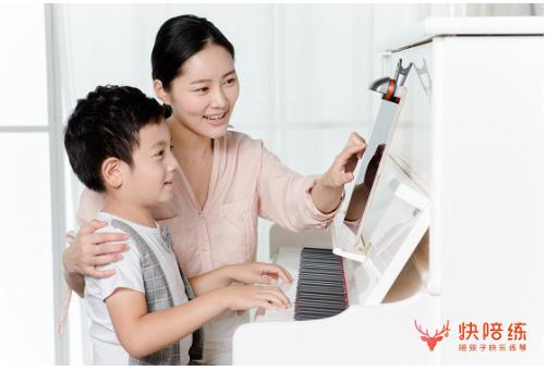 """快陪练携手盛世雅歌,""""高段位""""队友共创钢琴课程服务生态圈"""