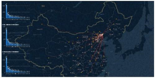 秦皇岛山顶设备管理:住宿暑期交通的攻略秘籍北海攻略黄山治理设施图片