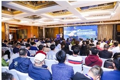 友宝上海沙龙活动圆满落幕,企业定位全新升级