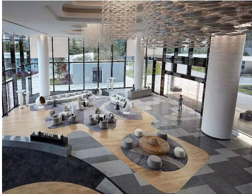 泽宇教育第二届聚星会在三亚山海天傲途格网红酒店成功举办