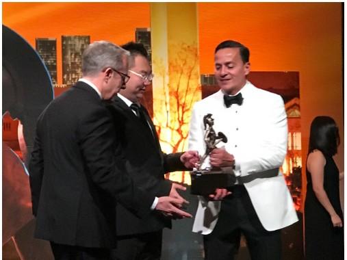 第86届南加州大学杰出校友奖获得者公布