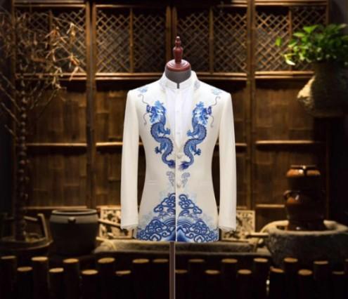"""""""天夏""""苏琳儿:打造高端男士服装定制品牌,让中国传统文化走向世界"""