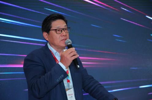 运动科技与资本趋势高峰论坛-打造中国自己的Peloton模式