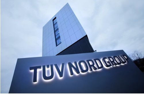 TUV北德喜迎成立150周年